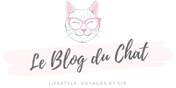 Le blog du chat